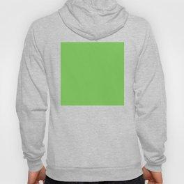 GREEN FLASH PANTONE 15-0146 Hoody