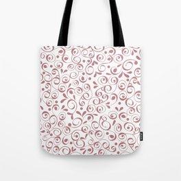 Doodle Dreams Tote Bag