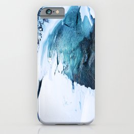 River Monster iPhone Case