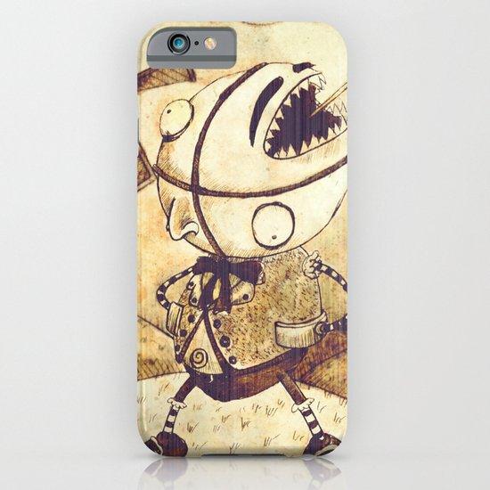 Ranaquattroluigicentotredici iPhone & iPod Case
