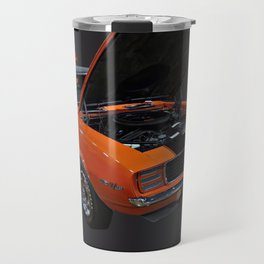 1969 Chevy Camaro Z28 Travel Mug