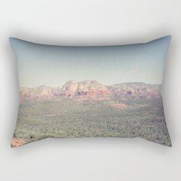 Sedona Skies Rectangular Pillow