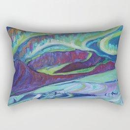 Nome Aurora Rectangular Pillow