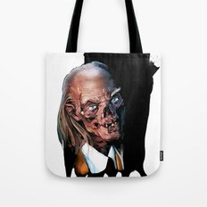 Crypt Keeper: Monster Madness Series Tote Bag