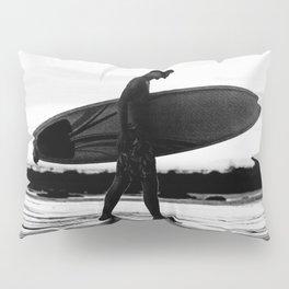 Surf Boy Pillow Sham