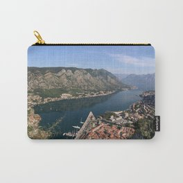 Kotor bay Carry-All Pouch