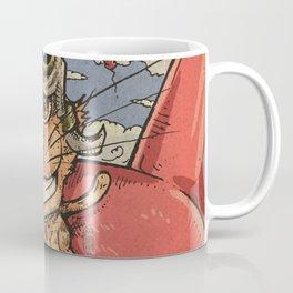 CNY Rabbit Coffee Mug