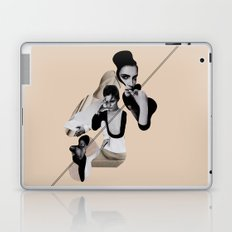 Interlaying Laptop & iPad Skin