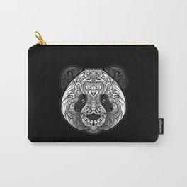 Zen Panda Carry-All Pouch