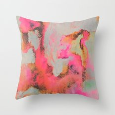 Bright Day Throw Pillow