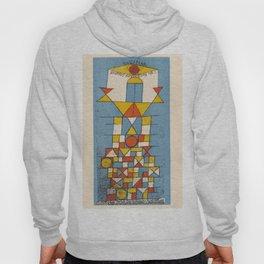 Paul Klee - Postcard No. 4 Hoody