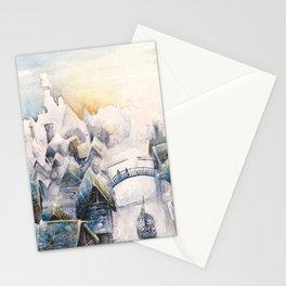 Esgaroth Stationery Cards