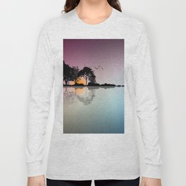 Pritty Nature Long Sleeve T-shirt