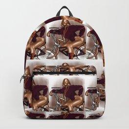 Queen Bey... Backpack