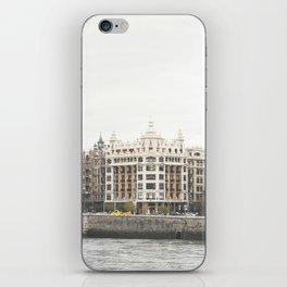 Gros iPhone Skin