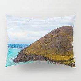 Hidden Cove House Pillow Sham
