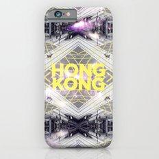Hong Kong I iPhone 6s Slim Case