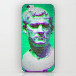 Marcus Vipsanius Agrippa iPhone Skin