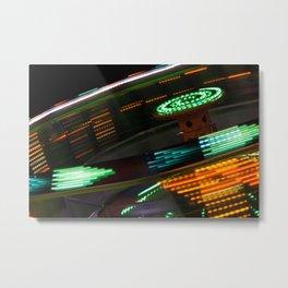 Carnival-2 Metal Print