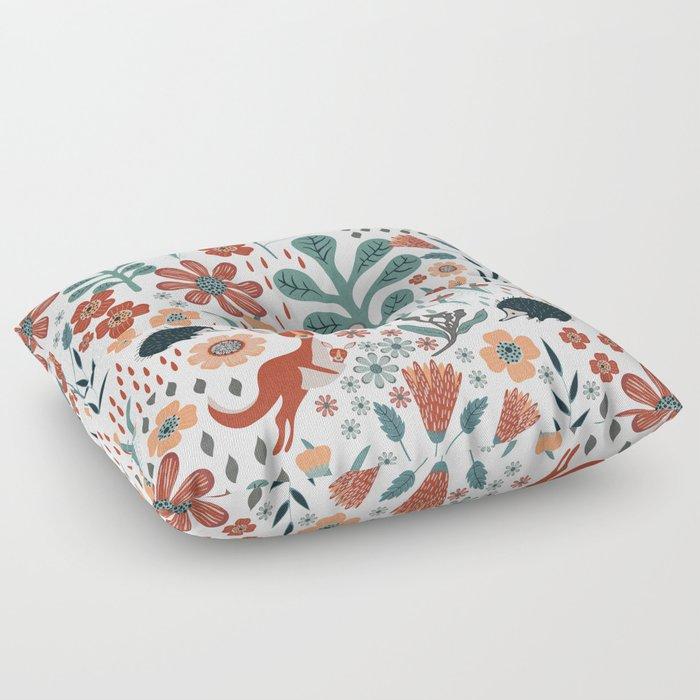 Australia Floor Pillow by melarmstrong | Society6