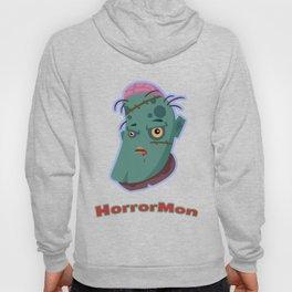 HorrorMon Zombie Hoody