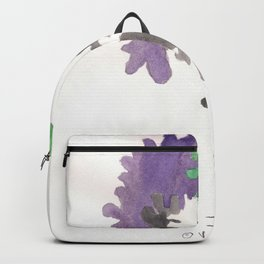 Matisse Inspired | Becoming Series || Boiling Backpack