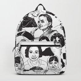 Inspiring Ladies Backpack