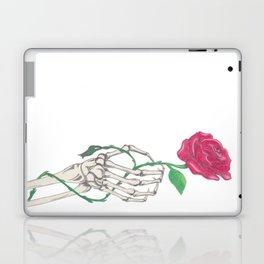 la mano Laptop & iPad Skin