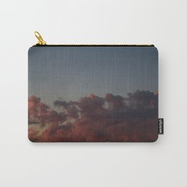 FAIRYFLOSS CLOUDS Carry-All Pouch