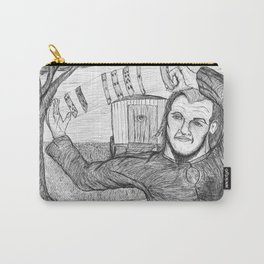 Magic of the Cards Carry-All Pouch