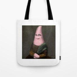 Mona Patrick Tote Bag