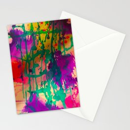 Ink in my Sink Stationery Cards