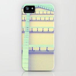 Sky Roof iPhone Case