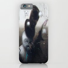 hotter than hell iPhone 6s Slim Case