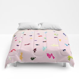 CASCADE 1 Comforters
