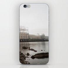 Conowingo iPhone & iPod Skin