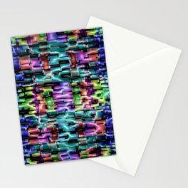 Colorandblack serie 204 Stationery Cards