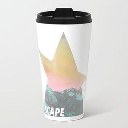 Scape Travel Mug