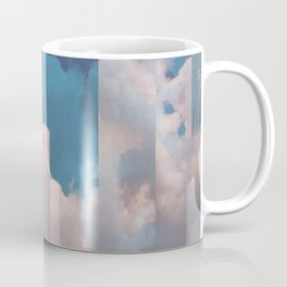 Abstract Sky Coffee Mug
