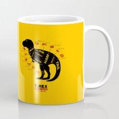 Dino Deli Mug