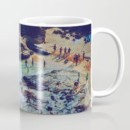 Emerald Sea Coffee Mug