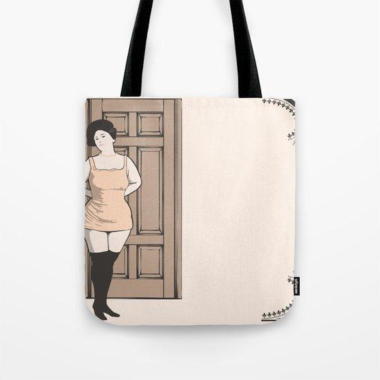 Lenora Tote Bag