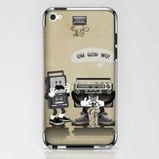 Oh God No! iPhone & iPod Skin