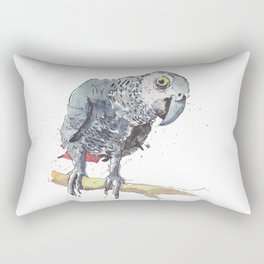 Hey There! Rectangular Pillow
