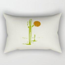 Mezcal Adventure Rectangular Pillow