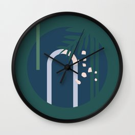 The Introduction Series #07 Wall Clock