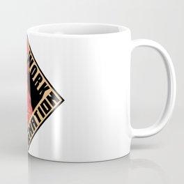 Consumer Nation Coffee Mug