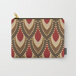 Seamless pattern in Art Deco style 5 Carry-All Pouch