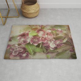 Old World Crabapple Rug