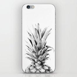 pine top iPhone Skin